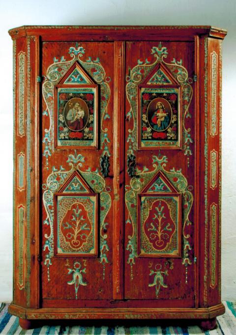Antik Toelzerland - Antiquitäten aus Bayern - Antik Bayrisch Original