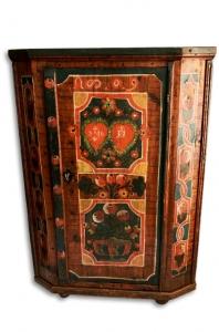 Tölzer Schrank von 1809